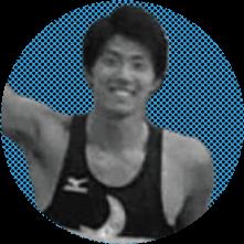 北岡大樹選手の画像