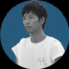 古川 殉選手の画像