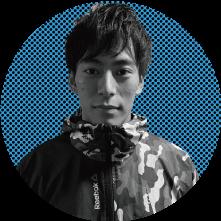 堀江  勇煇選手の画像