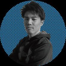 芳賀  聡一郎選手の画像